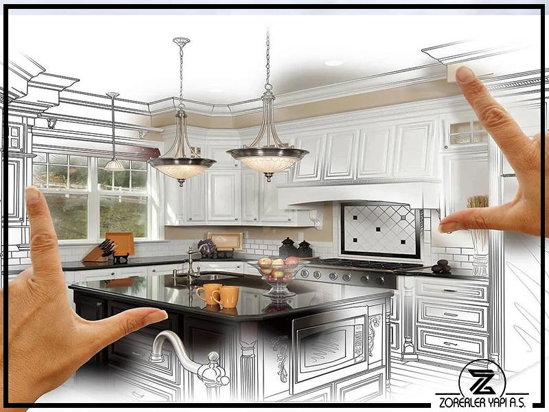 Urla'da komple mutfak tasarımı ve dolabı yapanlar