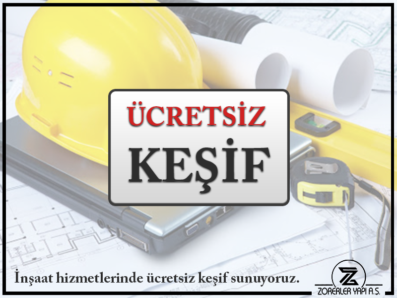 İzmirde Urlada komple tadilat firmaları